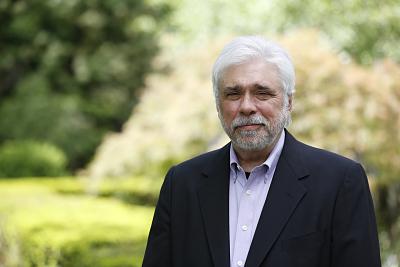 Doug White (courtesy of Doug White)